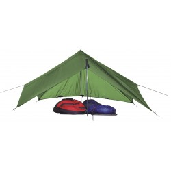 Scout Tarp Extreme green