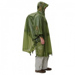 Exped / Bivy-Poncho green