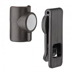 Source / Magnetic Clip