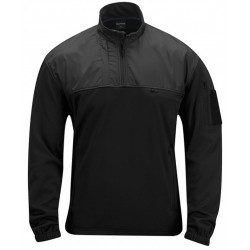 Fleece Pullover Practical