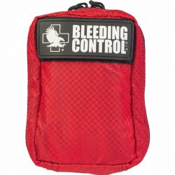 NAR Kit Individual Bleeding Control Red