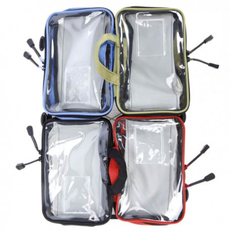 Small Insert Pouches Low (4) - 10 SnigelDesign