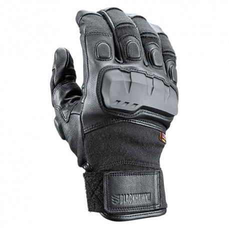 SOLAg Stealth Glove BlackHawk