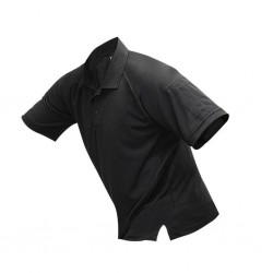 Vertx Coldblack Action Polo Short Sleeves