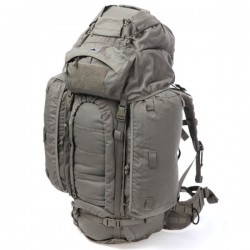 Sac à dos modulable 90L – 120 L   SnigelDesign