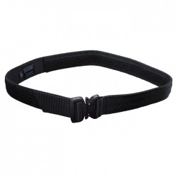 Instructor's Belt with Cobra Buckle