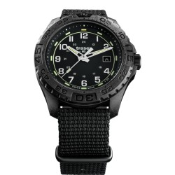 P96 OdP Evolution Black NATO Traser