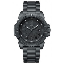 Luminox, Navy Seal Blackout, 3152.BO