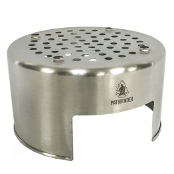 Bush Pot Stove Pathfinder