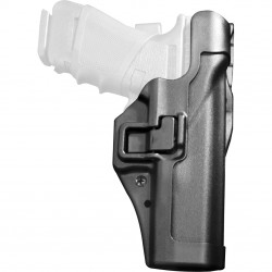 Tactical Holster Serpa Level 2 Blackhawk
