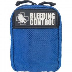 Kit Individual Bleeding Control Blue Training NAR