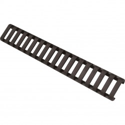Low Profile Rail Cover BlackHawk