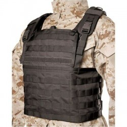 STRIKE Commando Recon Chest Harness BlackHawk