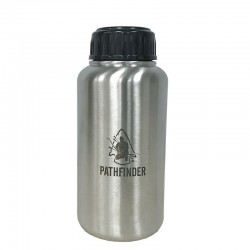 Stainless Steel Bottle 32oz Pathfinder