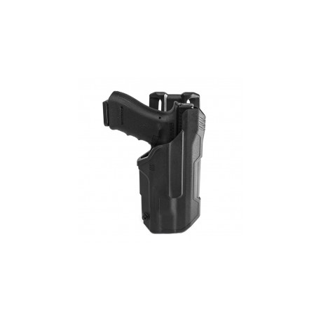 Holster T Series L2D Light Bearing TLR 1/2. 7/8 BlackHawk