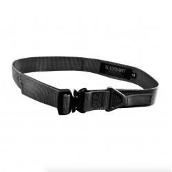 Rigger's Belt With Cobra Buckle BlackHawk