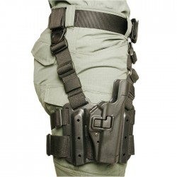 Blackhawk Tactical Holster Serpa Level 2